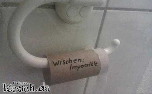 Wischen