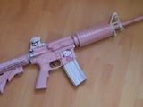 Verrücktes Gewehr