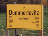 Dummertevitz
