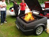 So grillen GTI Fahrer