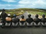 Beifahrergruppe