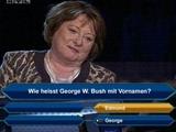 Schwere Frage