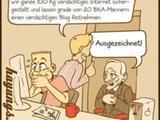 Schäuble und das Internet