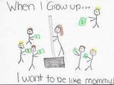 Wenn ich groß bin