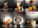 Frühstück weltweit