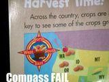 Kompass Fail