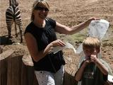 Foto im Zoo Fail
