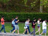 Die mobile Jugend