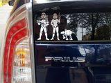 Star Wars Familie