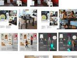 Saudi-Arabischer IKEA-Katalog