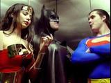Superheldenprobleme
