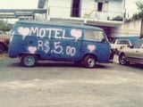 Nettes Motel