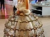Das perfekte Kleid