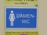 Frau gesucht?