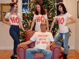 Weihnachten mit Hohoho