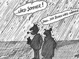 Es wird Sommer