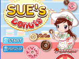 Sue´s Donuts
