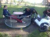 Roller Karussell
