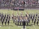 Marschkapelle spielt Gangnam Style