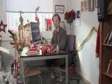 Weihnachten studieren