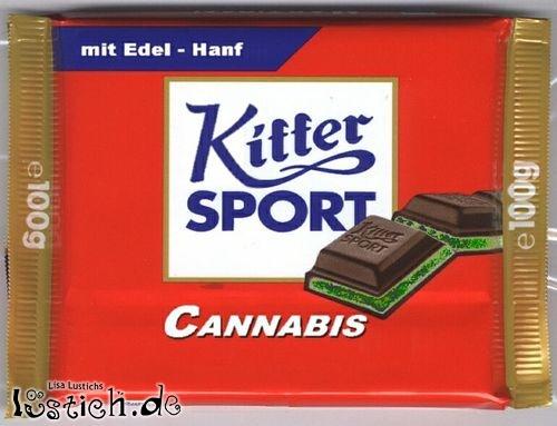 Die neue Schokoladensorte
