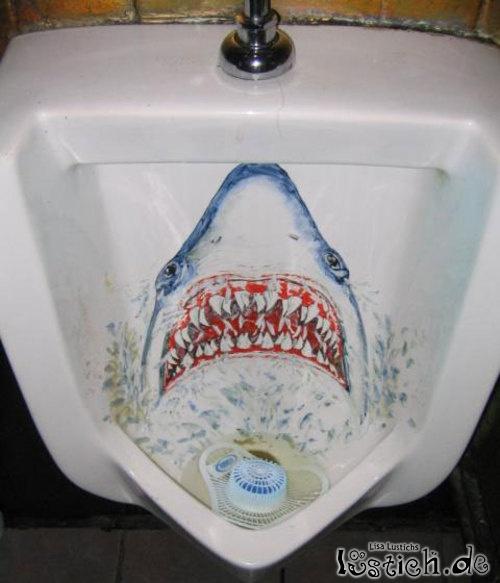 Toilettenhai