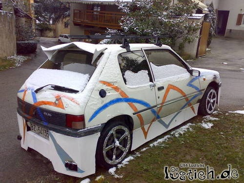 Auto Pappe Tuning