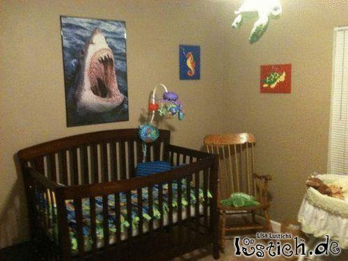 Kinderzimmerdeko