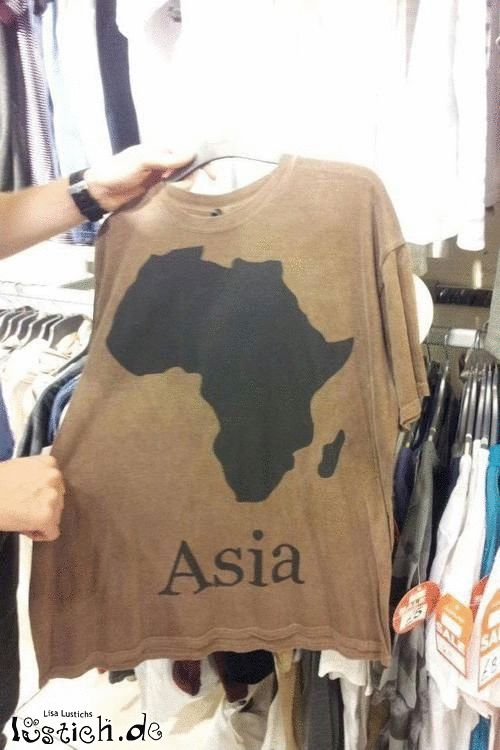 Asien?