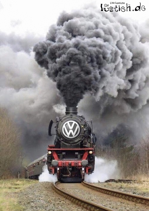 VW-Zug