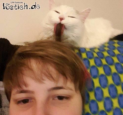 Leckere Haare