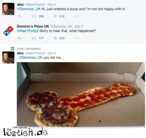 Pizzaform