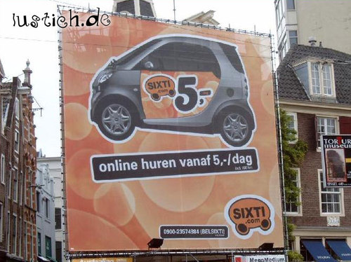 Online-Huren