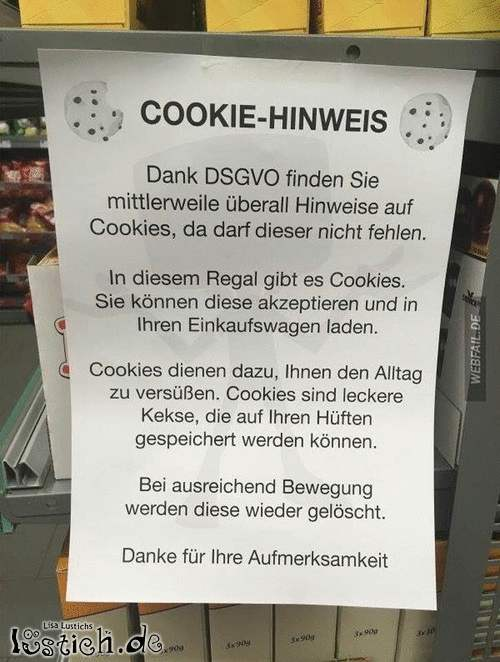 Kekse kaufen