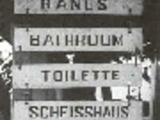 Scheisshaus