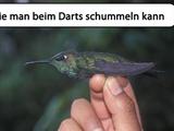Dart Trick