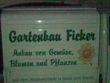 Gartenbau Ficker
