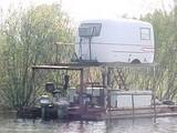 Redneck Yacht