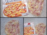 Halbe Pizza