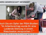 Folgen der Pisa Studien