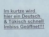 Deutsche Rechtschreibreform