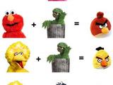 Die Wahrheit hinter Angry Birds