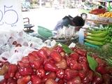 Mittagspause in Thailand