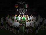 EM Halbfinale 2012