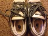 Meine Schuhe suchen