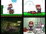 Armer Mario
