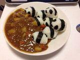 Leckere Pandas