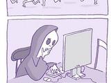 Tödliches Internet