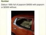 Popcornauto