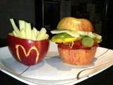 McDonalds für Veganer